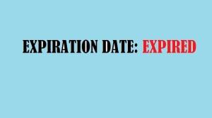 Expired2