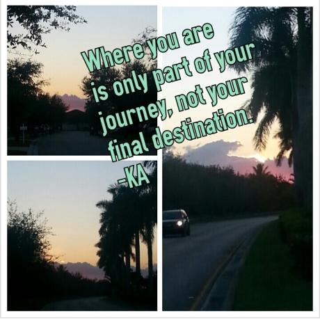 Life's Journey!