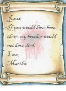 Martha Picture